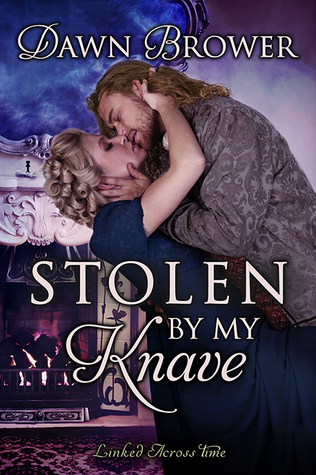 Stolen by My Knave (Linked Across Time #6)