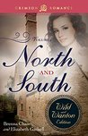 North And South: The Wild And Wanton Edition Volume 2 (Crimson Romance)