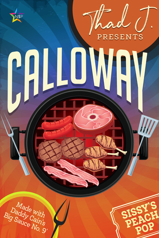 Book Review: Calloway by Thad J.