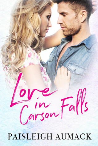 Love in Carson Falls (The Falls #1)