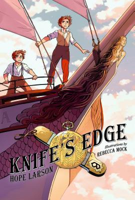 Knife's Edge (Four Points #2)
