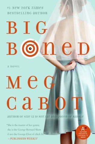 Big Boned (Heather Wells, #3)