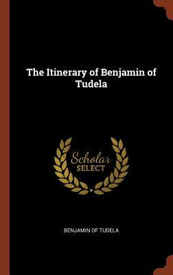 The Itinerary of Benjamin of Tudela