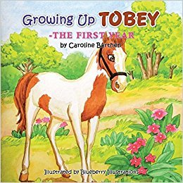 Growing Up Tobey: The First Year