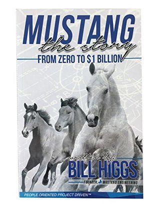 Mustang The Story: From Zero to $1 Billion
