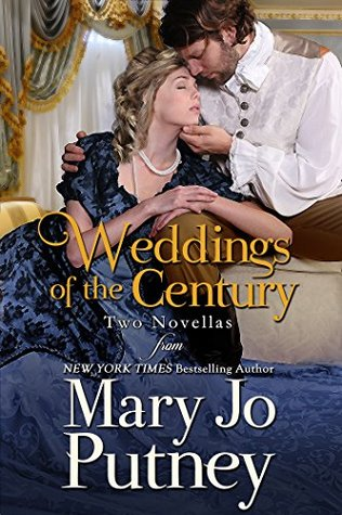 Weddings of the Century: A Pair of Wedding Novellas