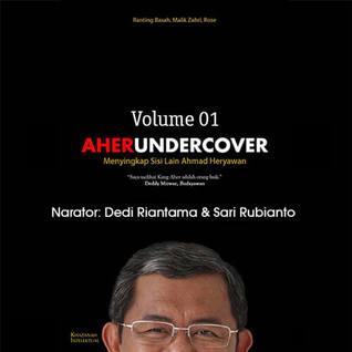Aher Undercover Vol 01- Audiobook Indonesia