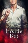 Inside Bet (Vegas Top Guns Book 2)