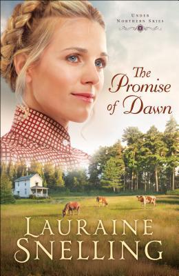 The Promise of Dawn (Under Northern Skies #1)