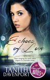 Echoes of Love by Tanith Davenport