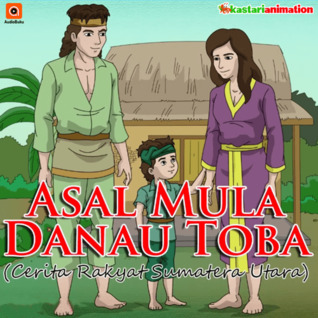Asal Mula Danau Toba - Audiobook Indonesia