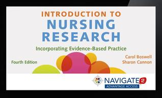 Navigate 2 Advantage Access for Introduction to Nursing Research