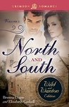 North And South: The Wild And Wanton Edition Volume 3 (Crimson Romance)