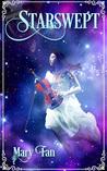 Starswept (Starswept, #1)