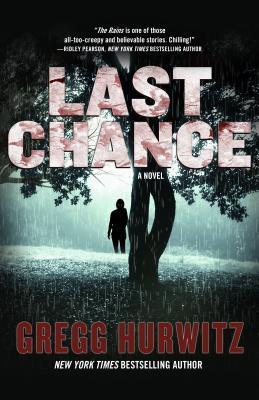 Last Chance (Rains, #2)