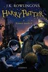 Harry Potter a Kámen mudrců by J.K. Rowling