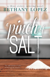 A Pinch of Salt (Three Sisters Catering, #1)