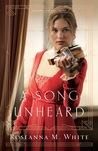 A Song Unheard (Shadows Over England, #2)