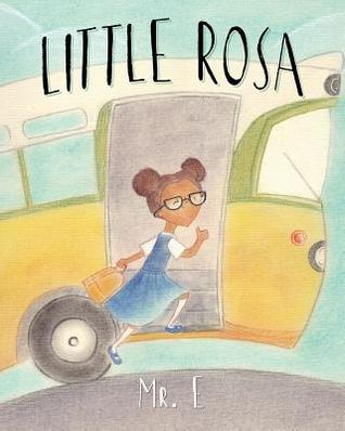 Little Rosa by Mr. E.