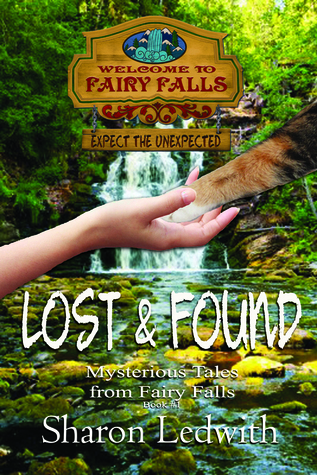 Lost and Found by Sharon Ledwith