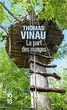 la part des nuages by Thomas Vinau