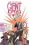 Giant Days #27 by John Allison