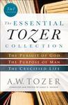 The Essential Toz...