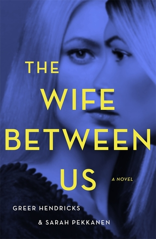 The Wife Between Us (Hardcover)