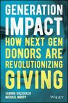 Next Gen Donors by Sharna Goldseker
