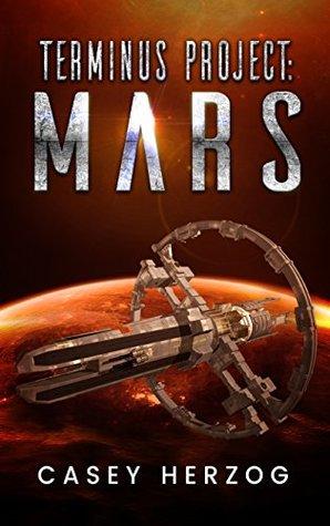 Terminus Project: Mars