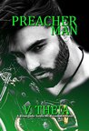 Preacher Man by V. Theia