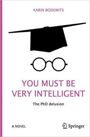 You Must Be Very Intelligent by Karin Bodewits