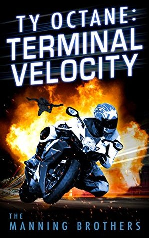 Ty Octane: Terminal Velocity: The Hard Core Origin 3 of 4