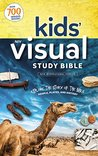 NIV Kids' Visual Study Bible: Explore the Story of the Bible - People, Places, and History