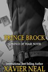 Prince Brock (Princes of Tease #3)