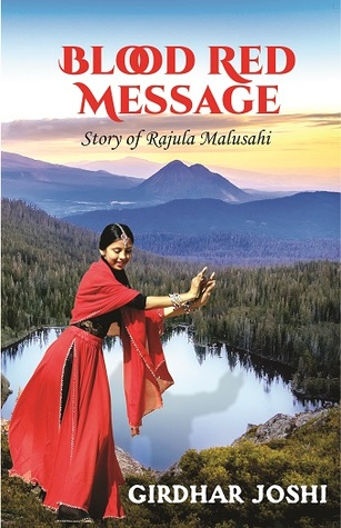 Blood Red Message: Story of Rajula Malusahi