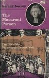 The Macaroni Parson by Gerald Howson