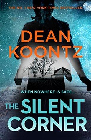 The Silent Corner (Ivy Elgin Trilogy, Book 1)