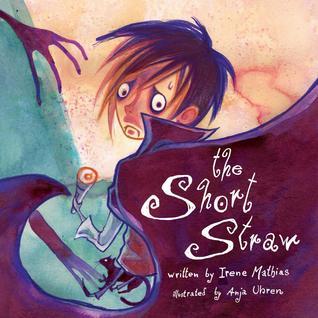 The Short Straw by Irene Mathias