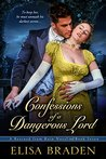 Confessions of a Dangerous Lord (Rescued from Ruin, #7)