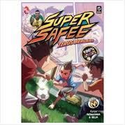 Super Salee #3 : Terus Berlari