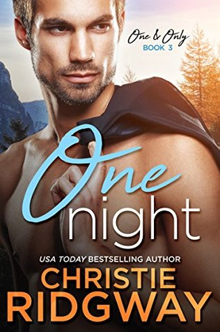 One Night (One & Only Book 3)