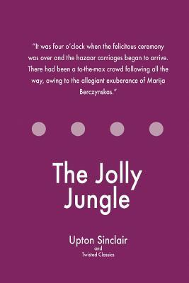 The Jolly Jungle