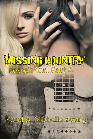 Missing-Country-Jesse-s-Girl-Book-4-Kandice-Michelle-Young