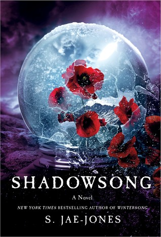 Shadowsong (Wintersong #2) – S. Jae-Jones