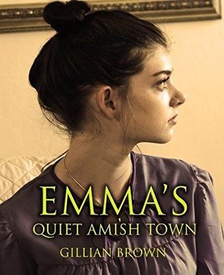 Emma's Quiet Amish Town