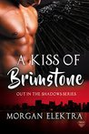 A Kiss of Brimstone (Out of the Shadows)