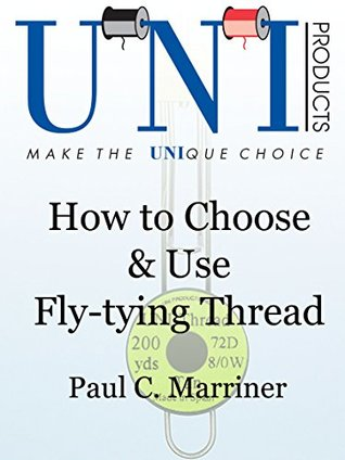 How to Choose & Use Fly-tying Thread