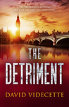 The Detriment (DI Jake Flannagan, #2)