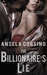 The Billionaire's Lie by Ansela Corsino